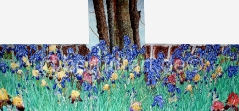 08)Triologie Blumen sind das Lächeln der Erde